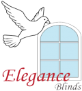 Elegance Blinds Logo